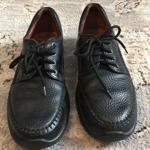 NWOT ECCO MENS OXFORD SHOES
